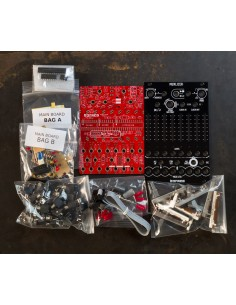 MIDI Thing DIY Eurorack MIDI to CV and Gate Module Kit from