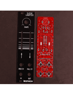 VC Slew Limiter PCB & Panel Set