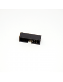 IDC Power Connector - Male, 16pin (2x8), Vertical x5 units