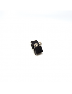Mini-jacks 3.5mm ( A.K.A. Thonkykonn - PJ398SM ) x25 units