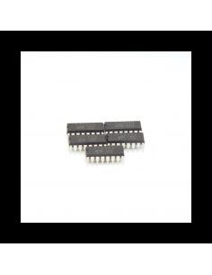 PT2399 - Delay IC x5 units