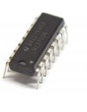 5X LM13700N ICs