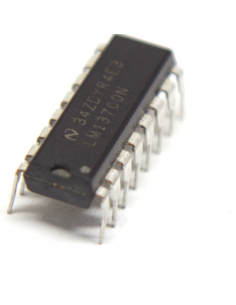 LM13700N - Dual OTA IC x5 units