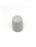 Knob | Davies 1900h Clone, gray | x5 Units