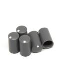 Knob | Miniature, Dark Gray, 7.5mm | x5 units