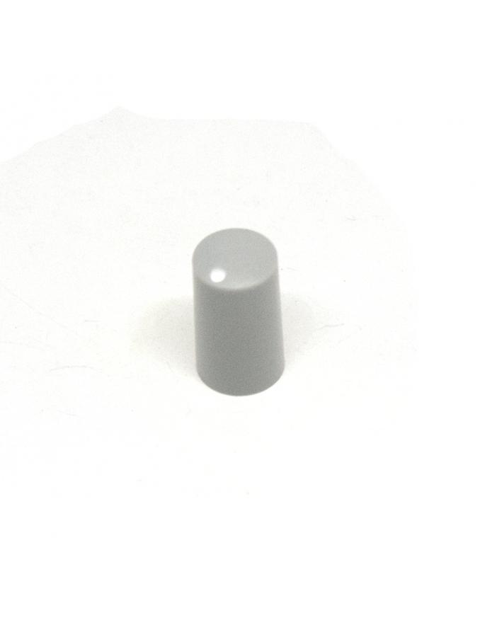 Knob | Miniature, Light Gray, 7.5mm | x5 units