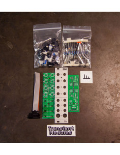 Transient Modules - 2M DIY Kit