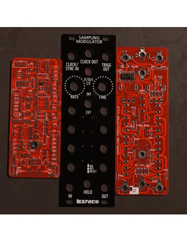 Sampling Modulator Partial Kit