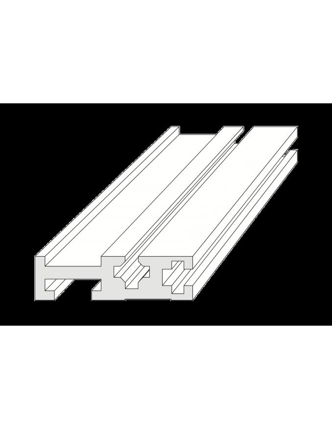 Eurorack Rail | Length: 19inch | x1 units