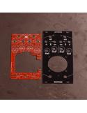 Joystick PCB & Panel Set