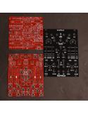 Rampage PCB & Panel Set