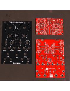 BF-22 PCB & Panel Set