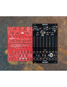 Muxlicer PCB & Panel Set