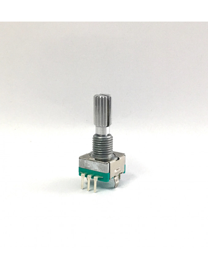 20 detents Rotary Encoder (Muxlicer / Burst)