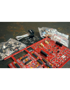Rampage Preassembled DIY Kit