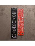 Dual Attenuverter PCB & Panel Set