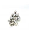 Potentiometer - 12mm B10k x5 units