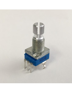 Potentiometer - 9mm Linear B10K x5