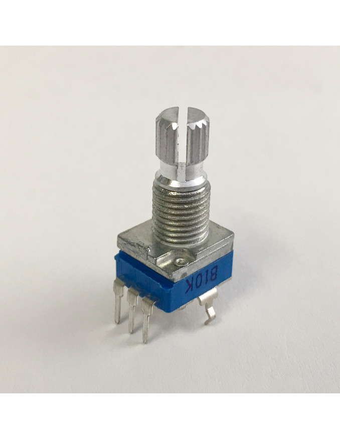 Potentiometer - 9mm Linear B10K x5