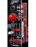 Instrument Interface Assembled Module