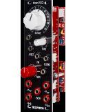 Even VCO Assembled Module