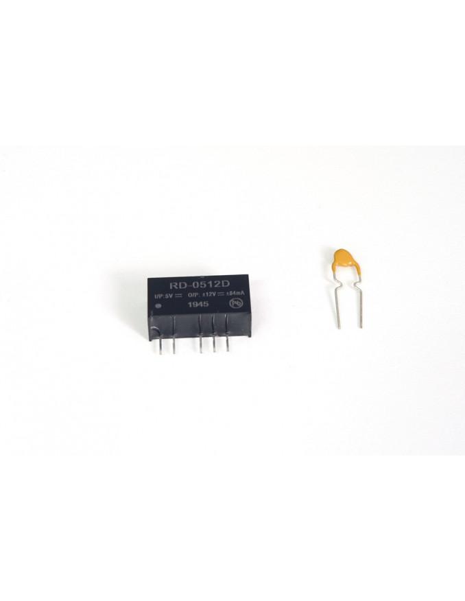 VCMC Standalone Mod Kit