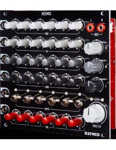 Hexmix Assembled Module
