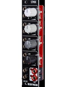 STMix Assembled Module