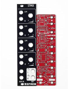 STMix PCB & Panel Set