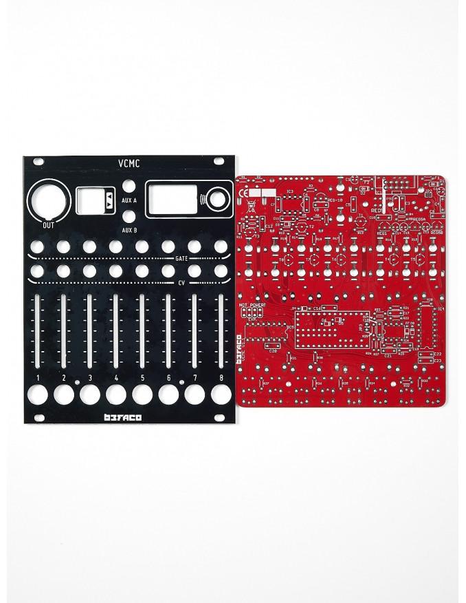 VCMC PCB & Panel Set