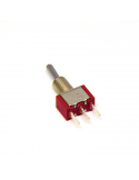 Toggle Switch - SPDT ON-OFF-ON x5 units