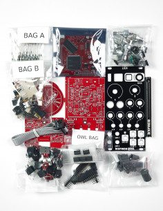 Lich DIY Kit