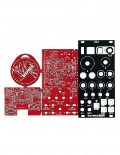 Lich PCB & Panel Set