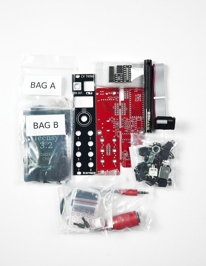 CV Thing DIY Kit