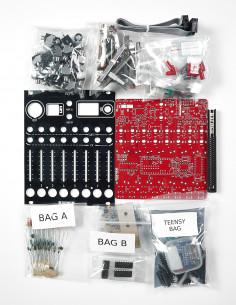 VCMC DIY Kit