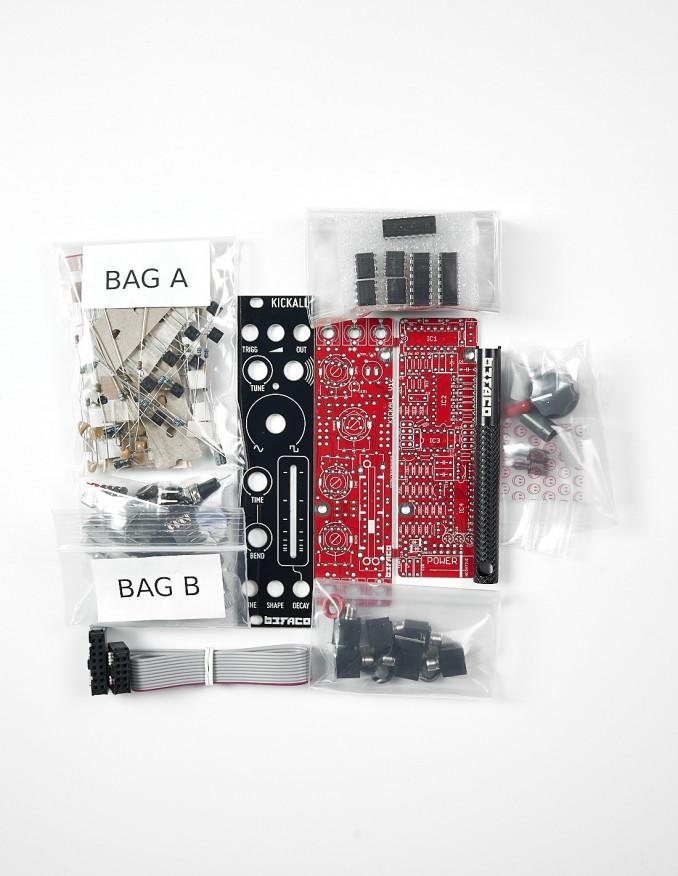Kickall DIY Kit