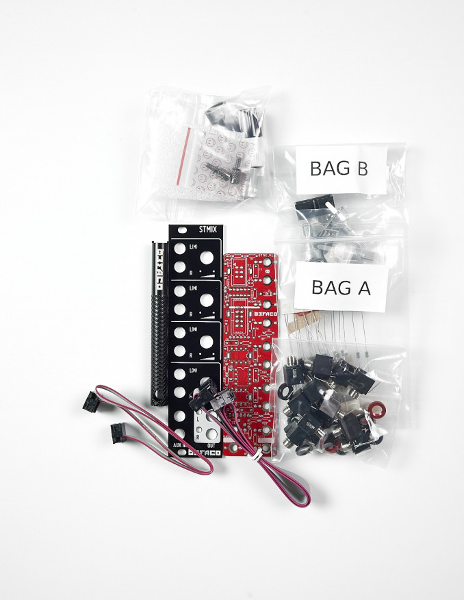 STMix DIY Kit