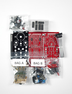 Crush Delay v3 DIY Kit