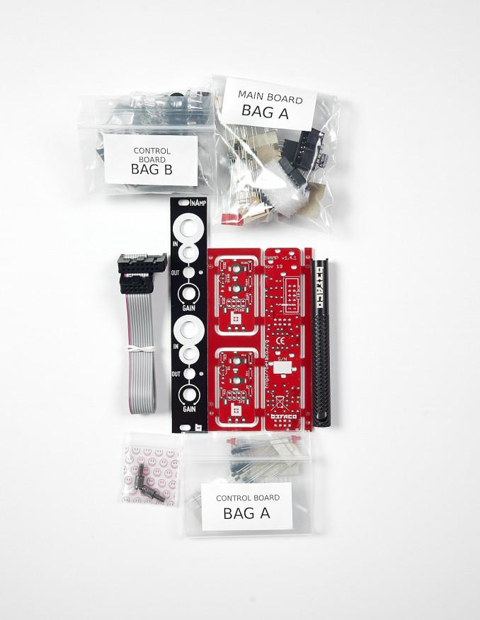 InAmp DIY Kit