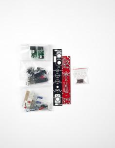 PowSkiff DIY Kit