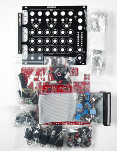Hexpander Presoldered DIY Kit
