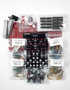 Rampage DIY Kit