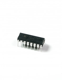 AS3340 Voltage Controlled...