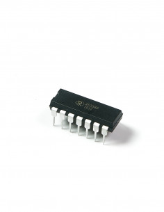 AS3360 Voltage Controlled...