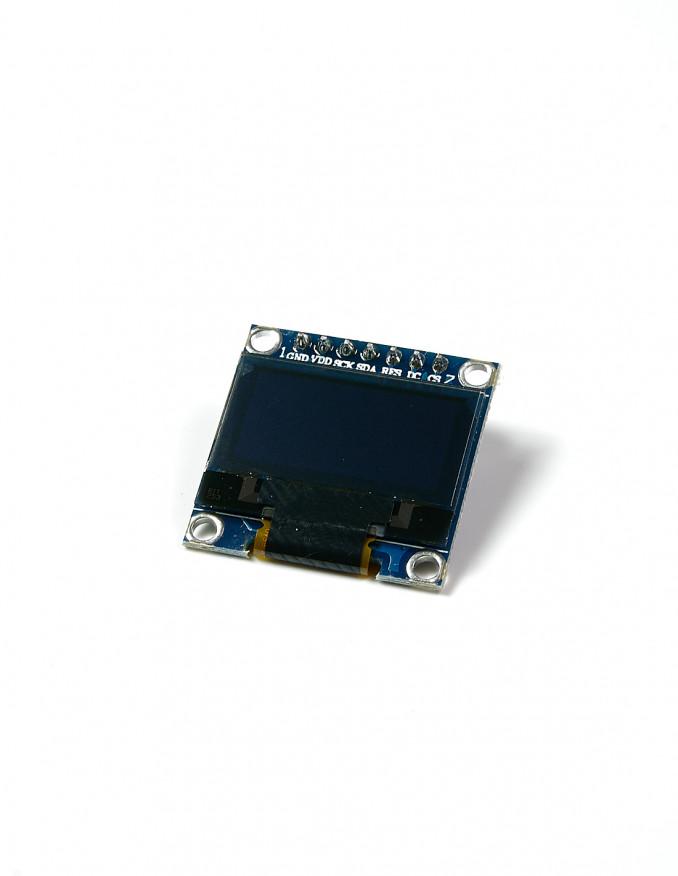 """VCMC / CV Thing - 0.96"""" OLED Screen"""