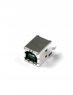 USB Connector VTR Female...