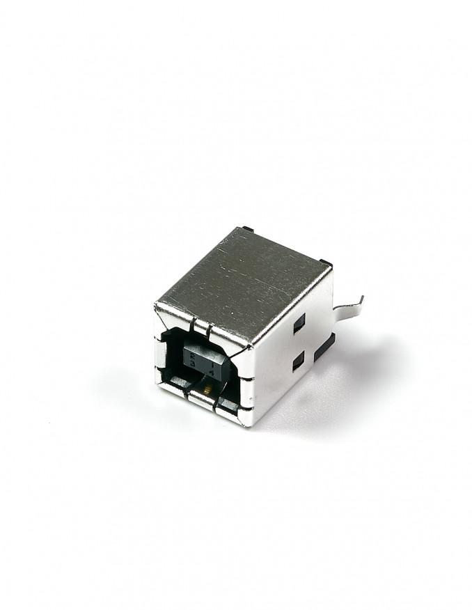 USB Connector VTR Female Type B...