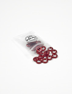 Bananuts Red x25