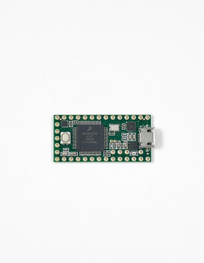 Teensy 3.2 USB Development Board