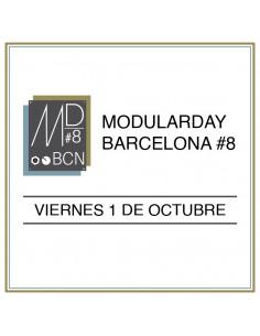 Entrada Modular Day 8 -...